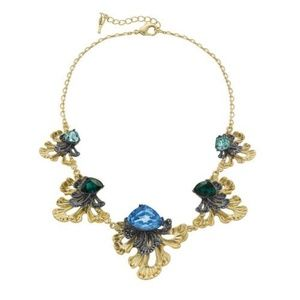 Chloe + Isabel Le Rococo Statement Necklace